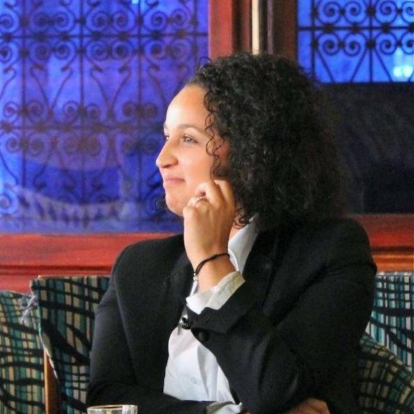 Samia Hathroubi