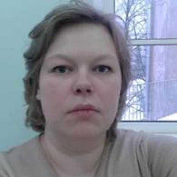 Elena Shakova